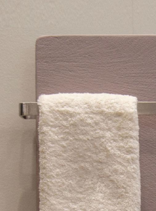 radiatore scaldasalviette elettrico design