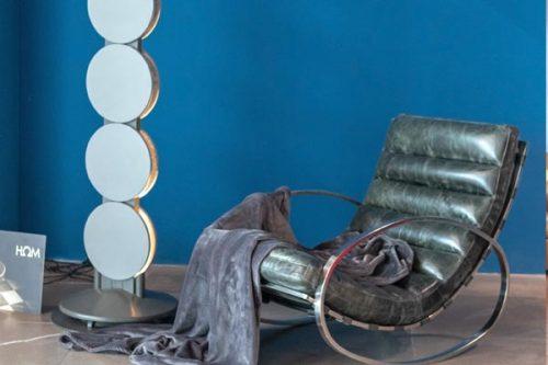 Radiadores eléctricos de cerámica HOM
