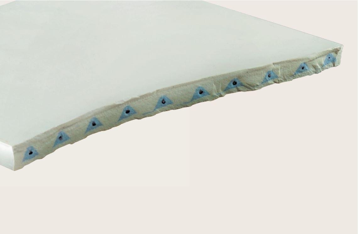 I prodotti HOM utilizzano una innovativa piastrella sinterizzata