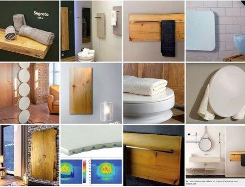 Scaldasalviette elettrico – scaldasalviette design bassi consumi a prezzi ottimi