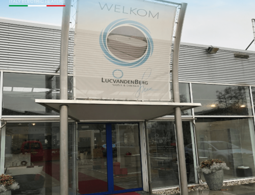LUC VAN DEN BERG – TEGEL & SANITAIR :: NETHERLANDS HOM VERKOOPPUNT